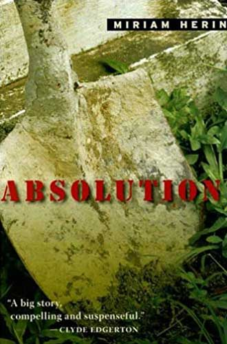 Absolution by Miriam Herin