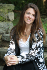 Kristina Moriconi, Reviewer & Contributor